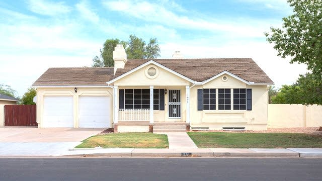 Photo 1 of 27 - 971 N Senate St, Chandler, AZ 85225