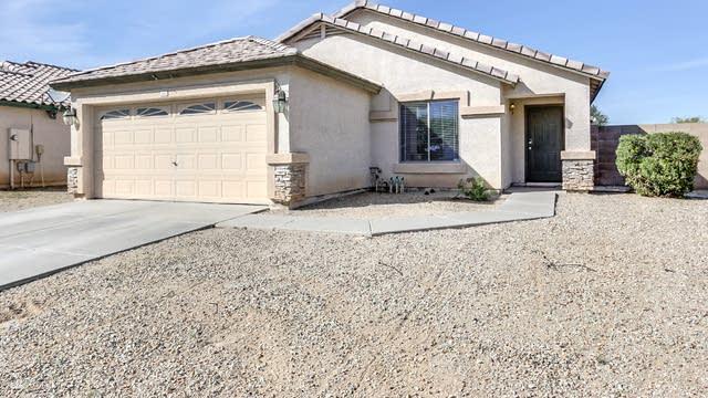 Photo 1 of 34 - 15862 W Jackson St, Goodyear, AZ 85338