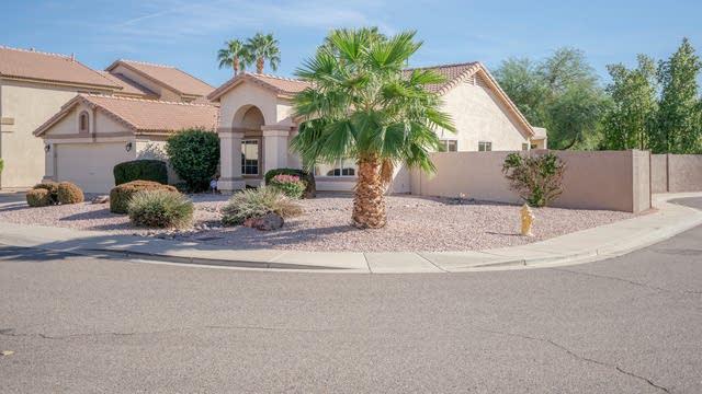 Photo 1 of 30 - 6339 W Tonopah Dr, Glendale, AZ 85308