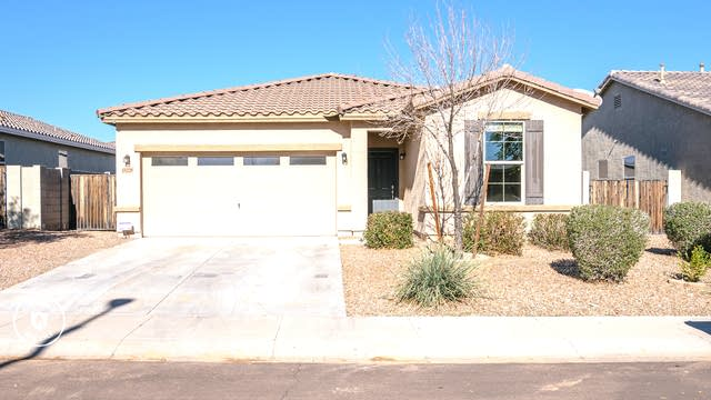 Photo 1 of 22 - 18226 W Sunnyslope Ln, Waddell, AZ 85355