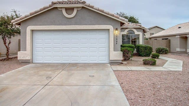 Photo 1 of 25 - 13404 W Ocotillo Ln, Surprise, AZ 85374