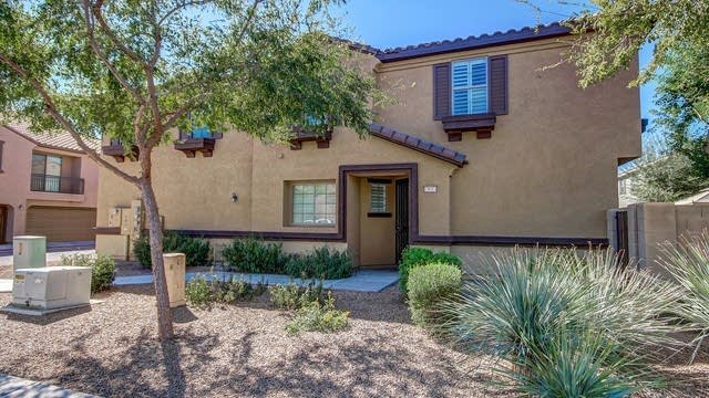 Photo 1 of 24 - 1250 S Rialto #51, Mesa, AZ 85209