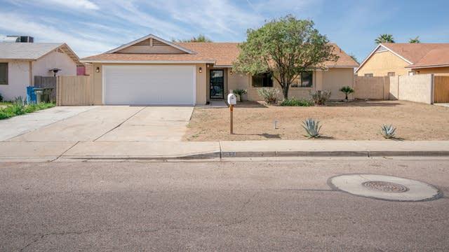 Photo 1 of 21 - 4224 N 79th Dr, Phoenix, AZ 85033