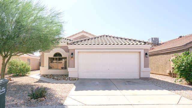 Photo 1 of 19 - 12909 W Hearn Rd, El Mirage, AZ 85335