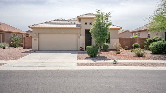 Photo 1 of 28 - 16939 W Tonbridge St, Surprise, AZ 85374