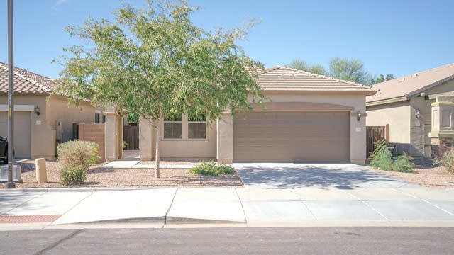 Photo 1 of 25 - 21914 S 215th Pl, Queen Creek, AZ 85142