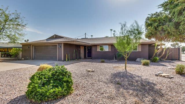 Photo 1 of 35 - 7850 N 33rd Ave, Phoenix, AZ 85051