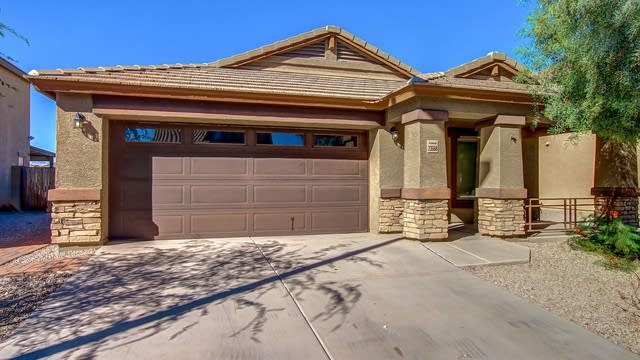 Photo 1 of 25 - 23588 W Mobile Ln, Buckeye, AZ 85326