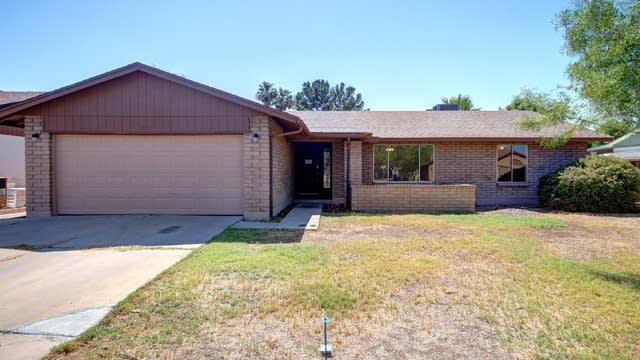 Photo 1 of 26 - 8520 N 53rd Ave, Glendale, AZ 85302
