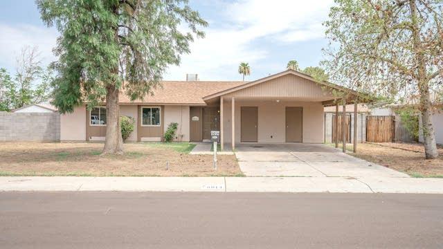 Photo 1 of 26 - 5014 W Vista Ave, Glendale, AZ 85301