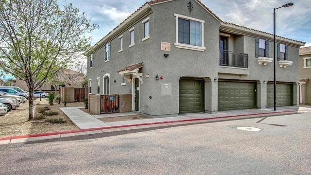 Photo 1 of 23 - 1255 S Rialto Unit 131, Mesa, AZ 85209