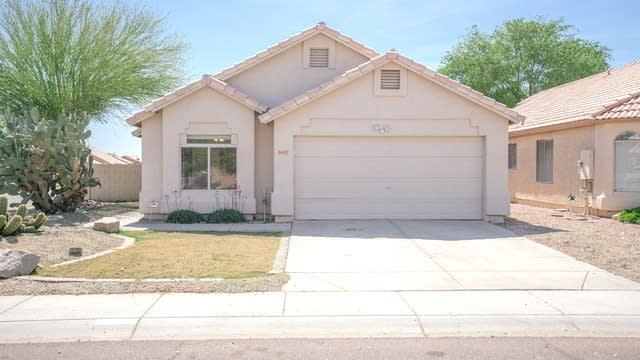 Photo 1 of 22 - 8407 W Audrey Ln, Peoria, AZ 85382
