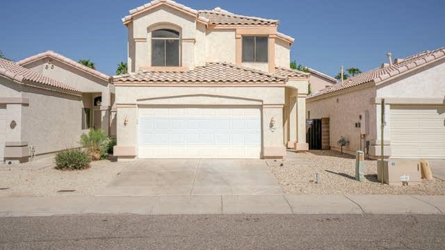 Photo 1 of 21 - 4956 W Mindy Ln, Glendale, AZ 85308