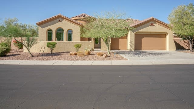 Photo 1 of 28 - 41204 N Congressional Dr, Phoenix, AZ 85086
