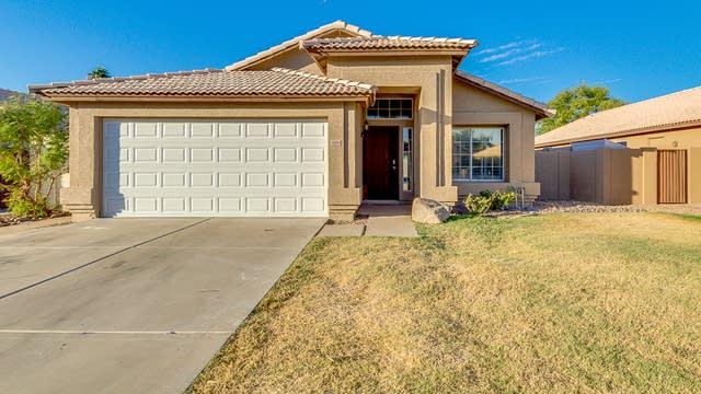 Photo 1 of 25 - 1054 W Tremaine Ave, Gilbert, AZ 85233