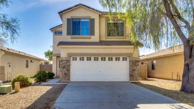 Photo 1 of 31 - 857 E Pollino St, San Tan Valley, AZ 85140
