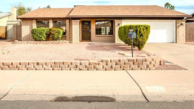 Photo 1 of 31 - 2734 W Charleston Ave, Phoenix, AZ 85053