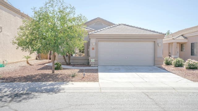 Photo 1 of 19 - 13009 W Port Royale Ln, El Mirage, AZ 85335