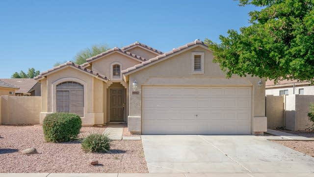 Photo 1 of 24 - 14942 N 133rd Ln, Surprise, AZ 85379
