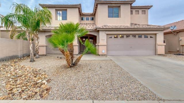 Photo 1 of 33 - 21120 E Aspen Valley Dr, Queen Creek, AZ 85142