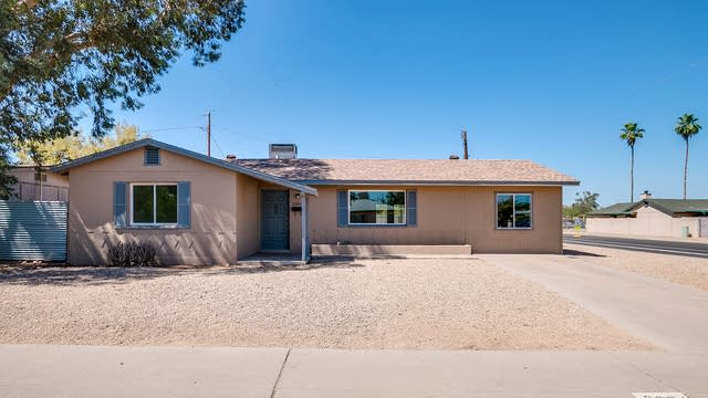 Photo 1 of 19 - 2364 E Marmora St, Phoenix, AZ 85022