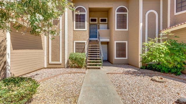 Photo 1 of 18 - 5230 E Brown Rd #205, Mesa, AZ 85205