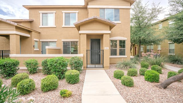 Photo 1 of 30 - 15240 N 142nd Ave #1152, Surprise, AZ 85379