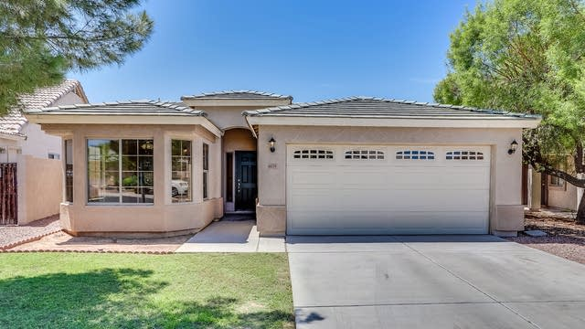 Photo 1 of 15 - 10759 W Edgemont Ave, Avondale, AZ 85392