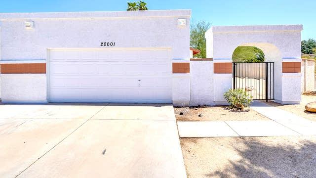 Photo 1 of 18 - 20001 N 48th Ln, Glendale, AZ 85308