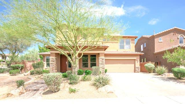 Photo 1 of 47 - 27340 N Whitehorn Trl, Peoria, AZ 85383