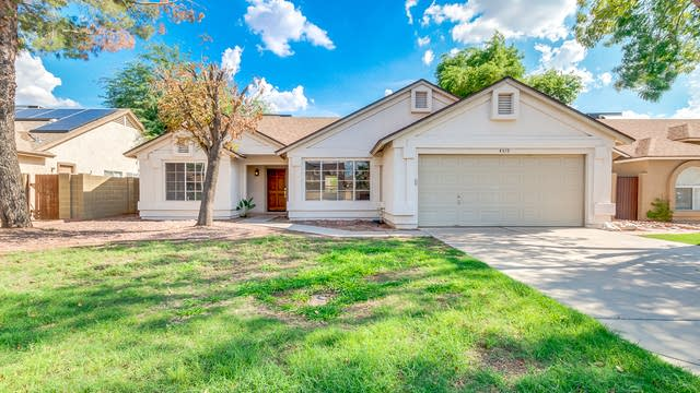 Photo 1 of 25 - 4519 E Towne Ln, Gilbert, AZ 85234