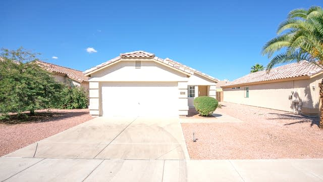Photo 1 of 18 - 12224 W Dahlia Dr, El Mirage, AZ 85335