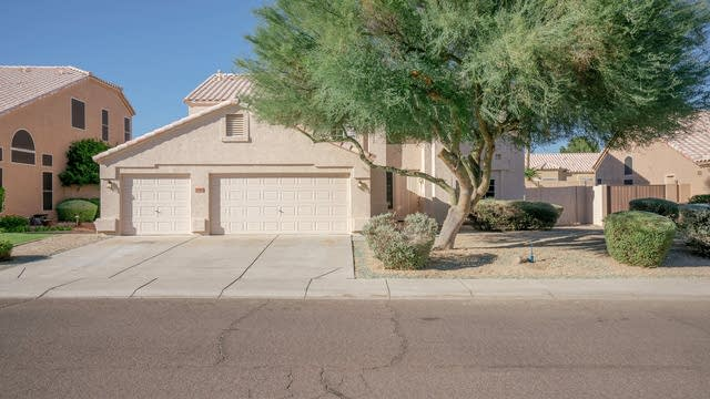 Photo 1 of 38 - 7338 W Pershing Ave, Peoria, AZ 85381