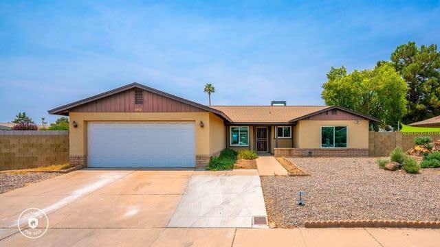 Photo 1 of 54 - 10020 N 49th Dr, Glendale, AZ 85302