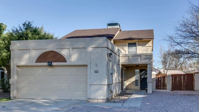 Photo 1 of 39 - 3508 W Ivanhoe St, Chandler, AZ 85226