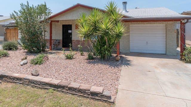 Photo 1 of 24 - 18238 N 34th Ln, Phoenix, AZ 85053