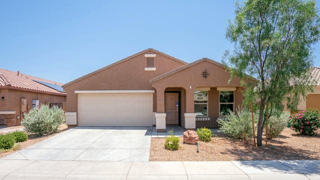 Photo 1 of 20 - 21633 W Watkins St, Buckeye, AZ 85326