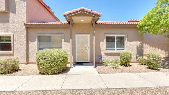 Photo 1 of 16 - 17610 N 17th Pl #5, Phoenix, AZ 85022