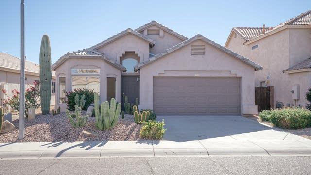 Photo 1 of 27 - 917 E Montoya Ln, Phoenix, AZ 85024