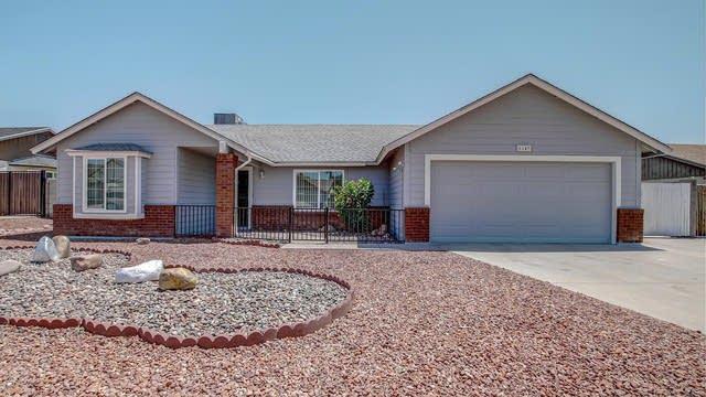 Photo 1 of 21 - 6149 E Inglewood St, Mesa, AZ 85205