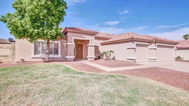 Photo 1 of 24 - 6832 S 18th Pl, Phoenix, AZ 85042