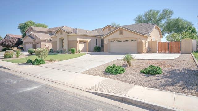 Photo 1 of 31 - 105 E Frances Ln, Gilbert, AZ 85295