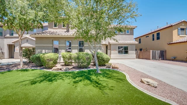 Photo 1 of 42 - 7811 S 71st Ave, Phoenix, AZ 85339