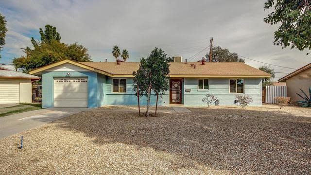 Photo 1 of 19 - 8525 N 33rd Dr, Phoenix, AZ 85051