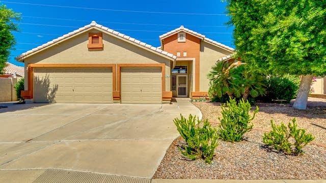 Photo 1 of 24 - 7814 E Dallas St, Mesa, AZ 85207
