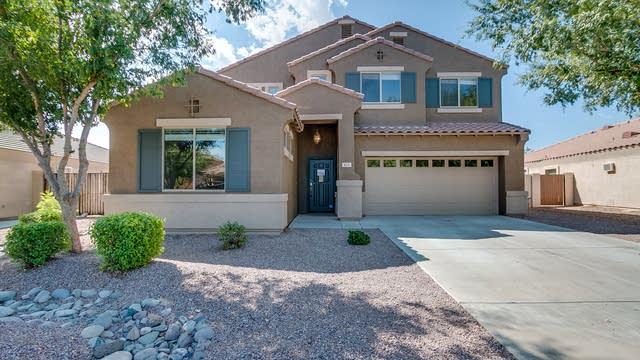Photo 1 of 35 - 625 E Taylor Trl, San Tan Valley, AZ 85143