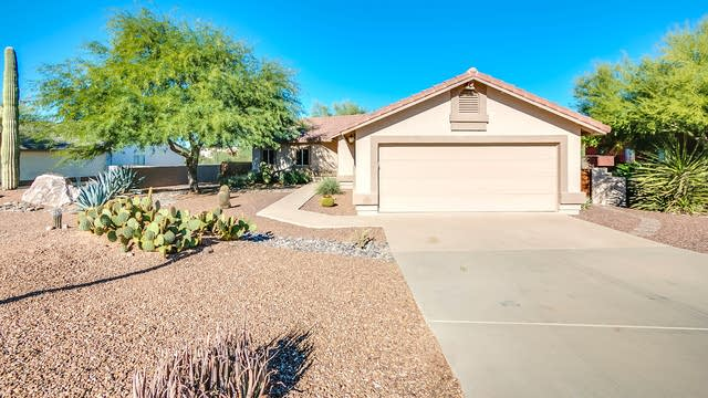 Photo 1 of 28 - 9568 E Anasazi Pl, Gold Canyon, AZ 85118
