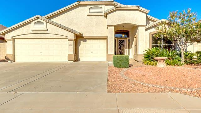 Photo 1 of 33 - 11320 E Peterson Ave, Mesa, AZ 85212