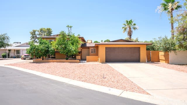 Photo 1 of 21 - 4438 W Cathy Cir, Glendale, AZ 85308