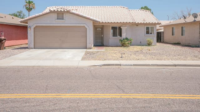 Photo 1 of 23 - 10219 N 89th Ave, Peoria, AZ 85345